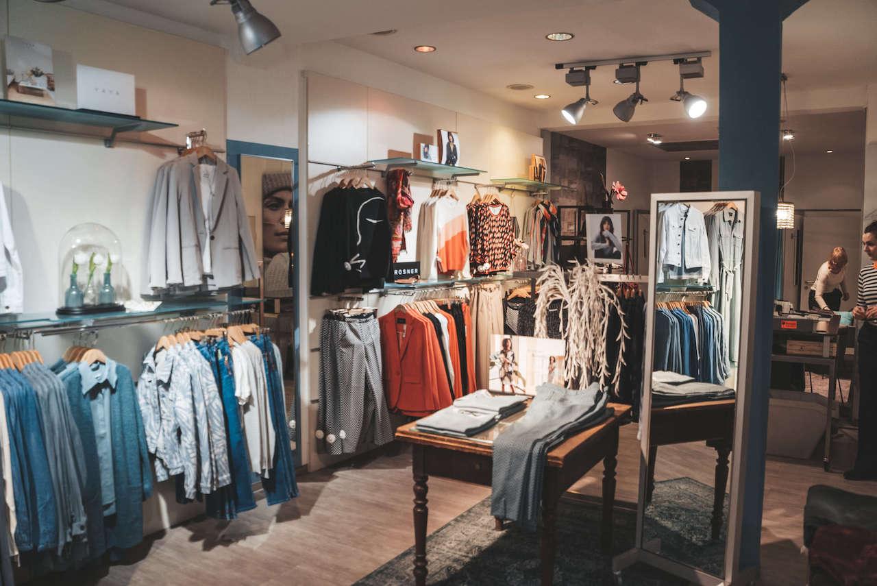 Frauensachen Damenmode Boutique Braunschweig Shopping Mode Fashion Kleidung sportlich modern1