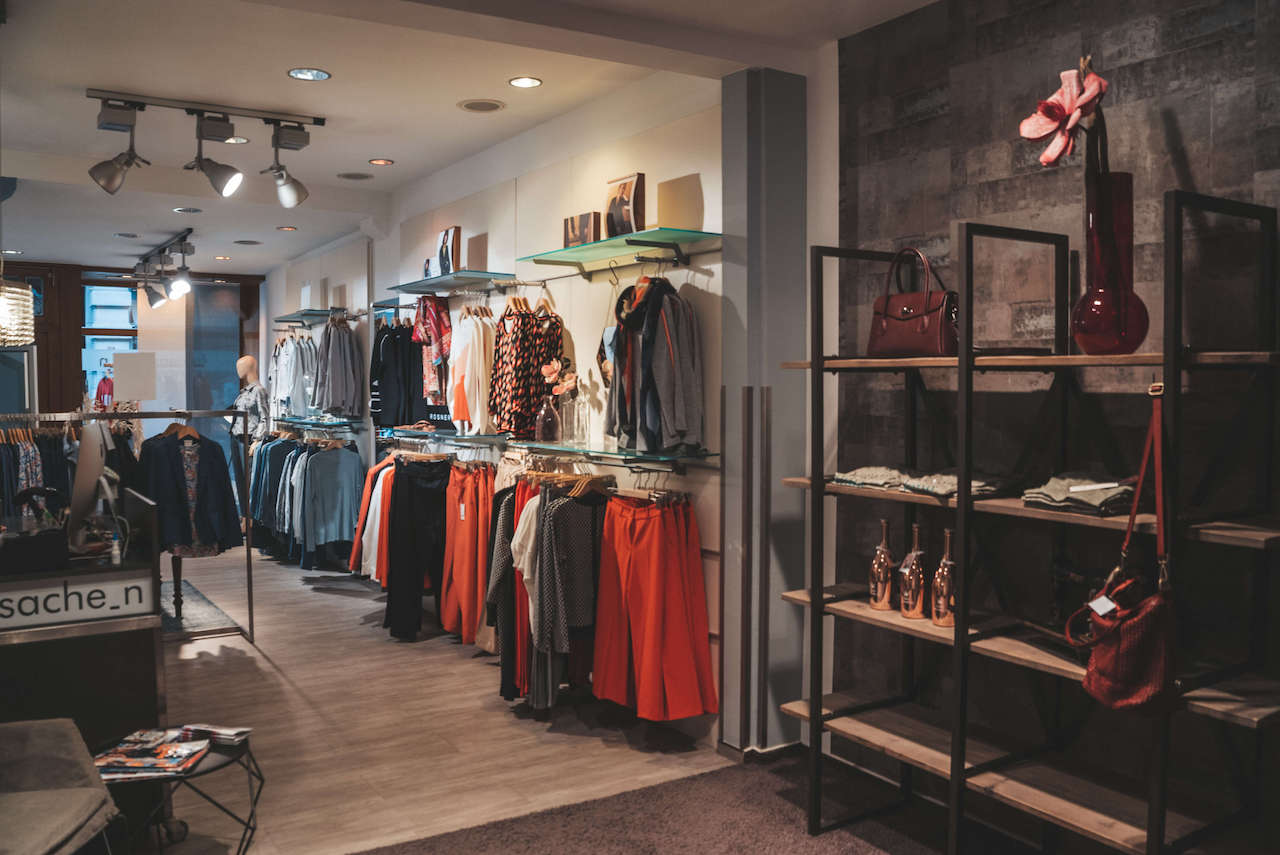 Frauensachen Damenmode Boutique Braunschweig Shopping Mode Fashion Kleidung sportlich modern4